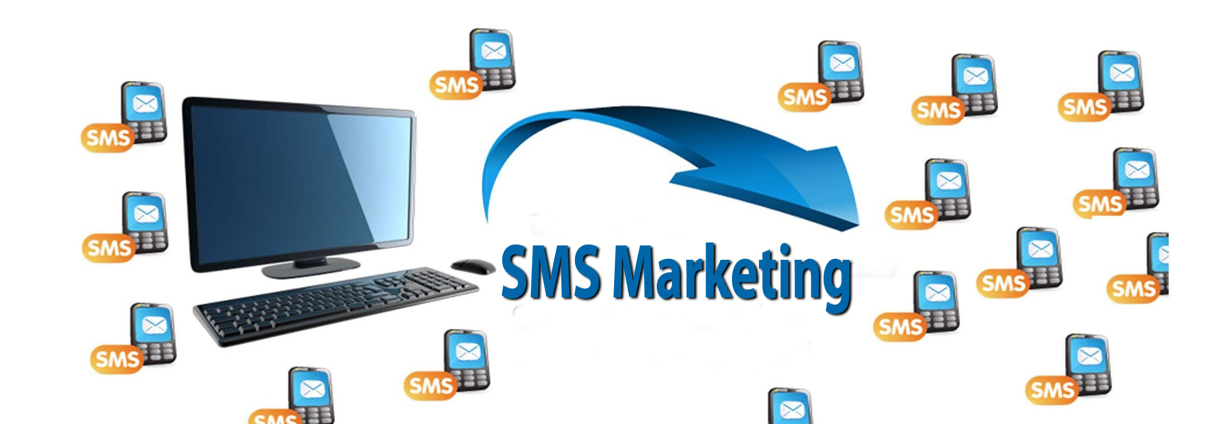 Bulk SMS Marketing company in delhi