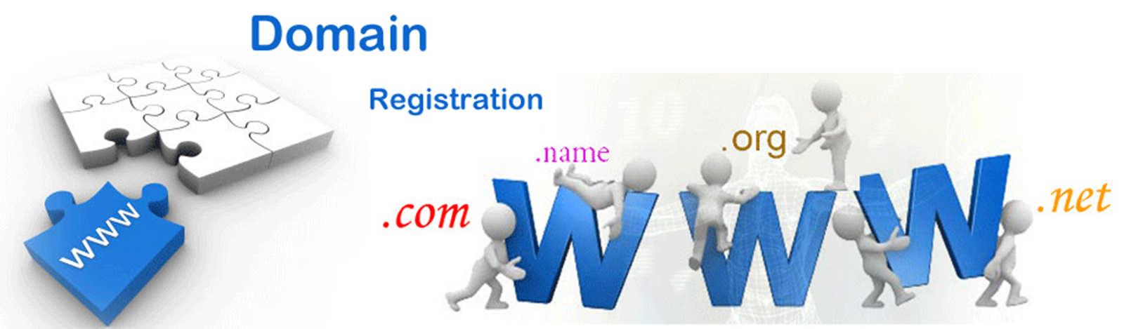 Domain Registration company in delhi